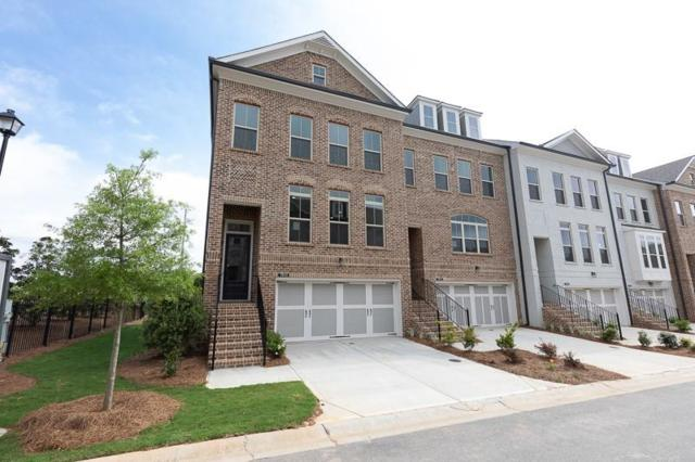 7942 Laurel Crest Drive #29, Johns Creek, GA 30024 (MLS #6576027) :: North Atlanta Home Team