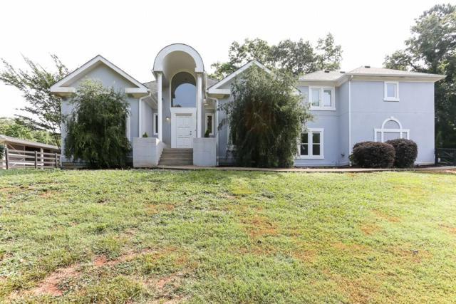 10785 Shallowford Road, Roswell, GA 30075 (MLS #6576049) :: Rock River Realty