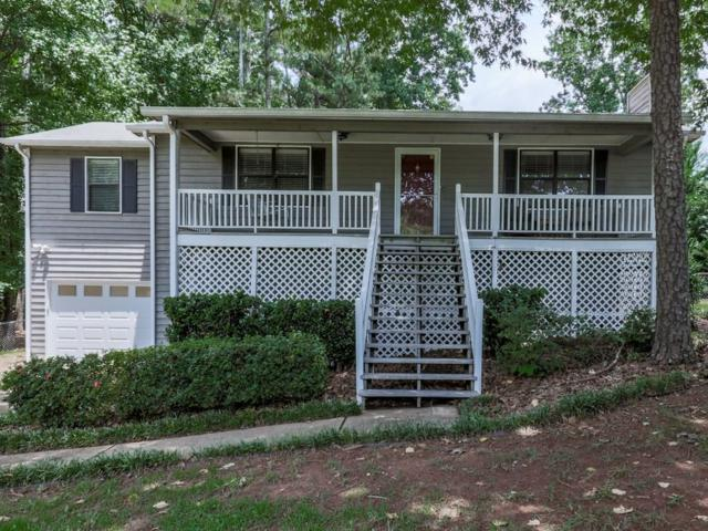 451 Quail Hollow Drive, Dallas, GA 30157 (MLS #6576077) :: Path & Post Real Estate