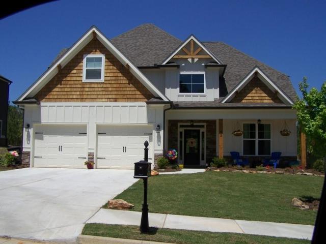 52 Berryhill Place SE, Cartersville, GA 30121 (MLS #6576097) :: KELLY+CO