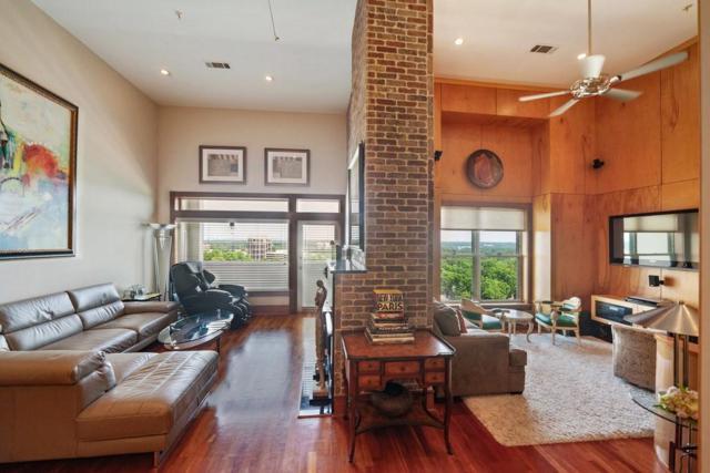 3334 Peachtree Road NE #1707, Atlanta, GA 30326 (MLS #6576122) :: RE/MAX Paramount Properties