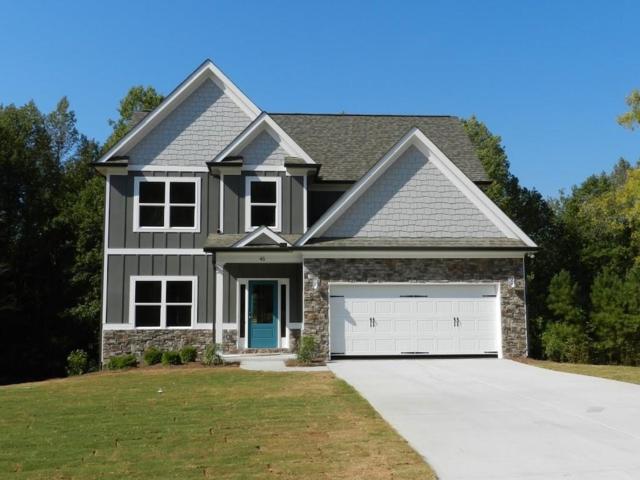 15 Weather View Trail, Cartersville, GA 30121 (MLS #6576140) :: North Atlanta Home Team