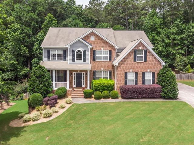 304 Meadowcrest Circle, Canton, GA 30115 (MLS #6576143) :: Rock River Realty