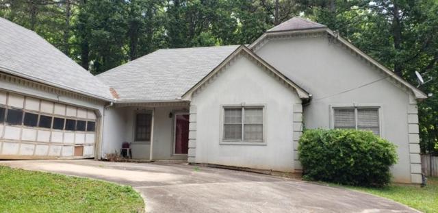 263 Hollis Circle, Dallas, GA 30157 (MLS #6576150) :: Path & Post Real Estate