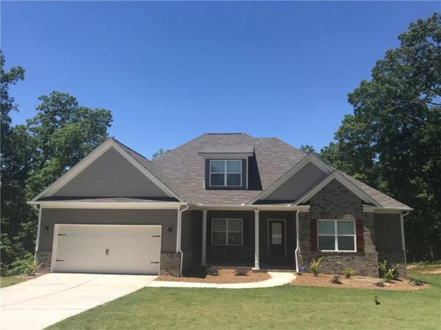 4303 Highland Gate Parkway, Gainesville, GA 30506 (MLS #6576152) :: Rock River Realty