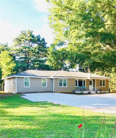 124 Oglesby Bridge Road SE, Conyers, GA 30094 (MLS #6576185) :: Rock River Realty