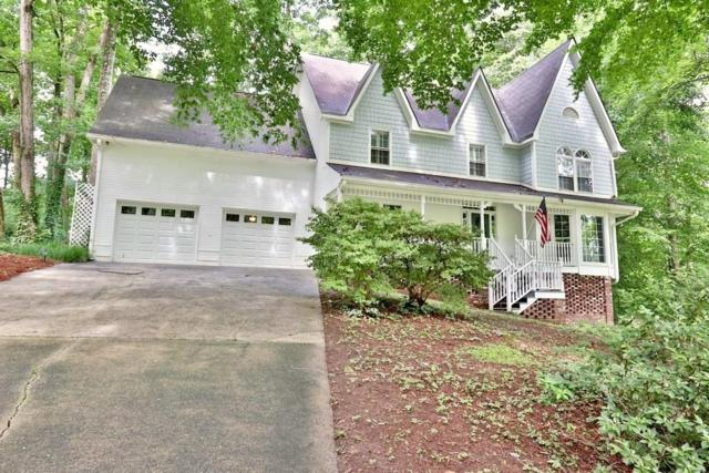 191 Fernleaf Lane, Marietta, GA 30068 (MLS #6576195) :: North Atlanta Home Team