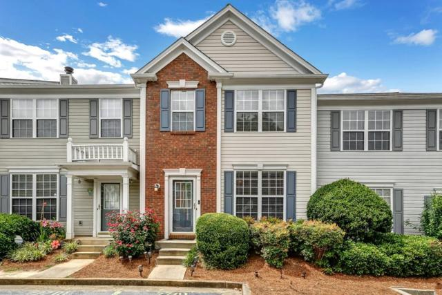 2701 Ashleigh Lane, Alpharetta, GA 30004 (MLS #6576197) :: Path & Post Real Estate