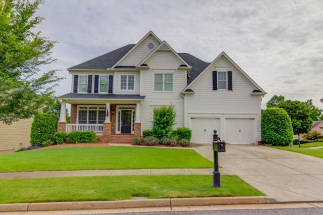 5088 Stone Moss Way, Hoschton, GA 30548 (MLS #6576198) :: North Atlanta Home Team