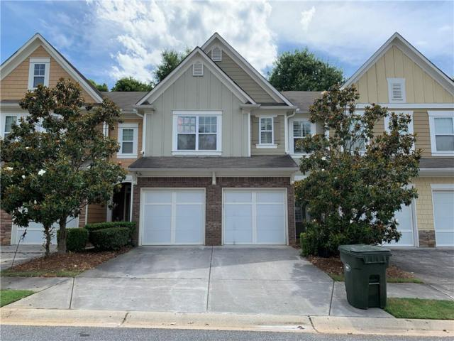 1798 NW Waterside Drive NW #10, Kennesaw, GA 30152 (MLS #6576199) :: Kennesaw Life Real Estate