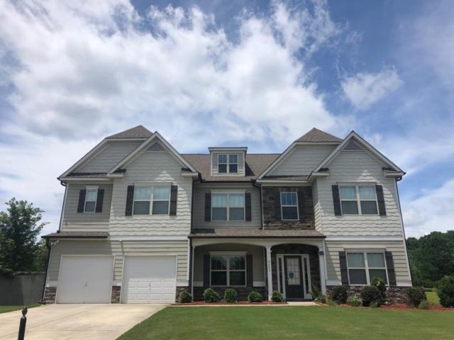 3691 Guinevere Trace, Douglasville, GA 30135 (MLS #6576212) :: North Atlanta Home Team