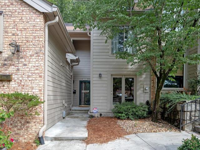 3806 Stonewall Terrace SE #87, Atlanta, GA 30339 (MLS #6576214) :: Path & Post Real Estate