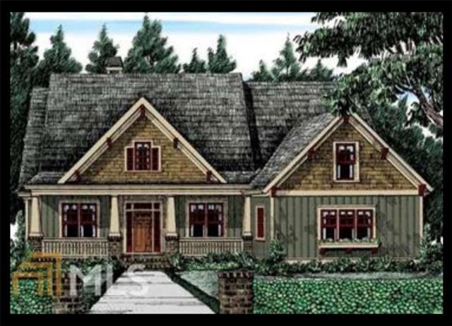 484 Old Good Hope Road, Good Hope, GA 30641 (MLS #6576217) :: Kennesaw Life Real Estate