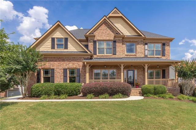 708 Grand Ivey Place, Dacula, GA 30019 (MLS #6576242) :: The Stadler Group