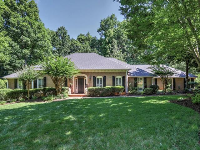 1085 Mountain Ivy Drive, Roswell, GA 30075 (MLS #6576244) :: Rock River Realty