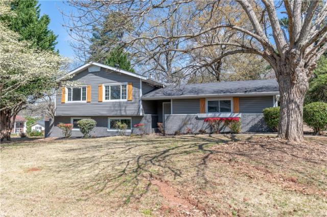 3622 Broadview Court, Decatur, GA 30032 (MLS #6576249) :: Path & Post Real Estate