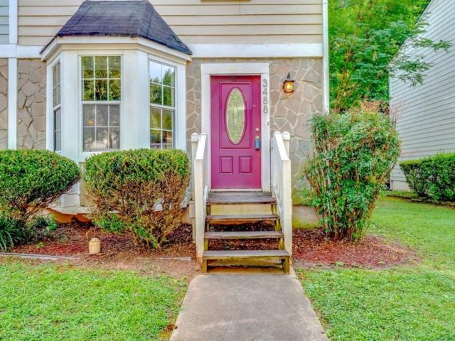 3488 Lee Court NW, Kennesaw, GA 30144 (MLS #6576263) :: North Atlanta Home Team