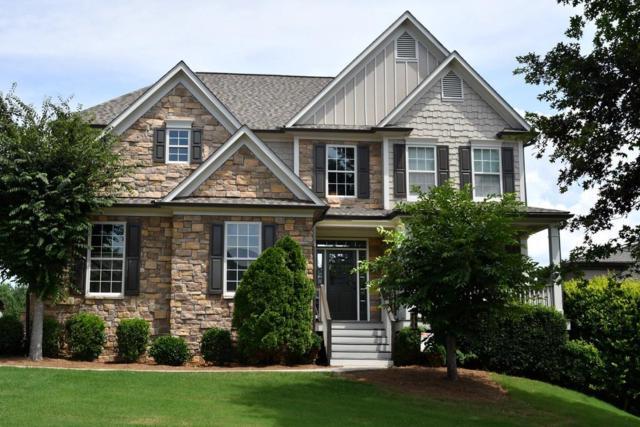 935 Old Forge Lane, Jefferson, GA 30549 (MLS #6576280) :: Rock River Realty