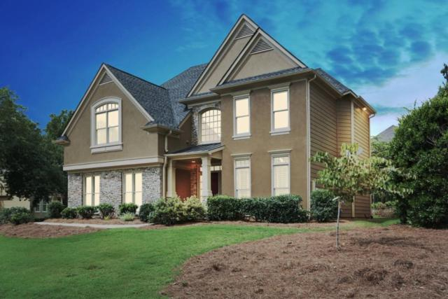 1955 Tristan Drive SE, Smyrna, GA 30080 (MLS #6576284) :: Path & Post Real Estate