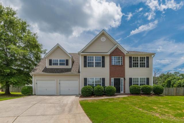 1000 Brighton Cove Drive, Lawrenceville, GA 30043 (MLS #6576298) :: North Atlanta Home Team