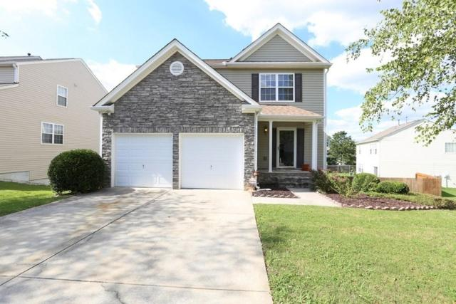 585 Sable View Lane, College Park, GA 30349 (MLS #6576302) :: Path & Post Real Estate