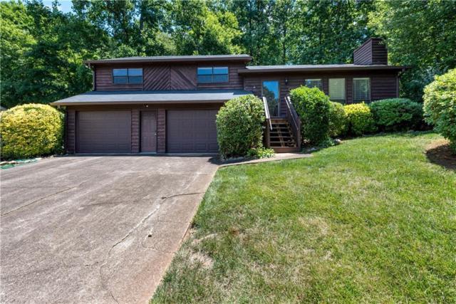 4894 Raven Place NE, Marietta, GA 30066 (MLS #6576304) :: Path & Post Real Estate