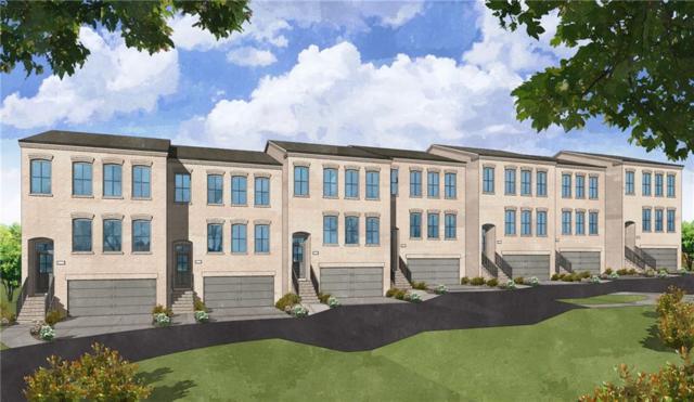 3460 Landen Pine Court NE #28, Atlanta, GA 30305 (MLS #6576305) :: The Heyl Group at Keller Williams