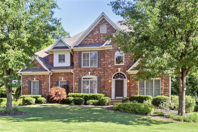 158 Laurel Way, Woodstock, GA 30188 (MLS #6576314) :: North Atlanta Home Team