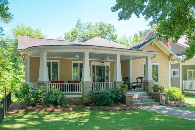266 Winter Avenue, Decatur, GA 30030 (MLS #6576318) :: North Atlanta Home Team