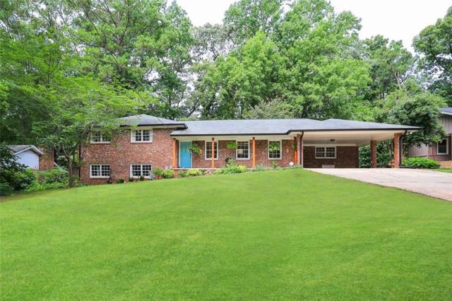 1780 Samaria Trail, Tucker, GA 30084 (MLS #6576319) :: North Atlanta Home Team