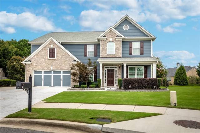 1783 Sahale Falls Drive, Braselton, GA 30517 (MLS #6576326) :: North Atlanta Home Team