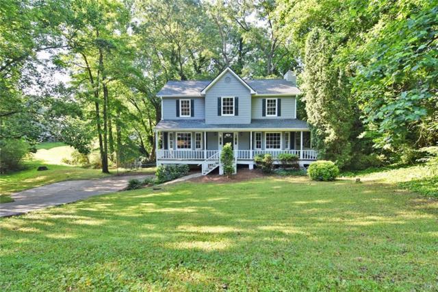 1826 Condor Drive NE, Marietta, GA 30066 (MLS #6576328) :: Path & Post Real Estate