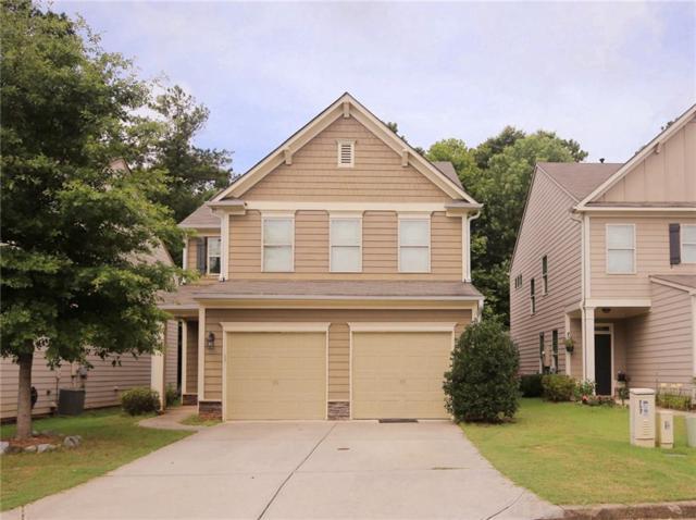 255 Highland Village Lane, Woodstock, GA 30188 (MLS #6576337) :: Path & Post Real Estate