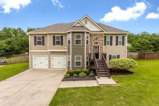 217 Arbor Drive, Rockmart, GA 30153 (MLS #6576340) :: Path & Post Real Estate