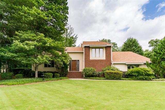 3307 Somerset Court SE, Marietta, GA 30067 (MLS #6576351) :: Path & Post Real Estate