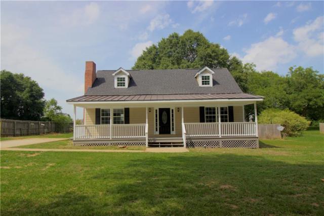 186 Heritage Park, Social Circle, GA 30025 (MLS #6576353) :: North Atlanta Home Team