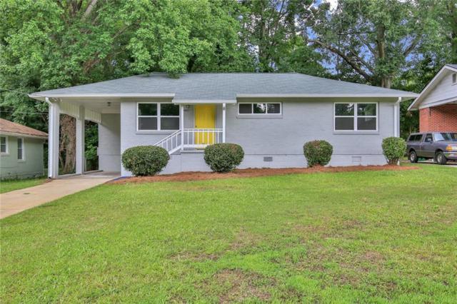 3266 Glenco Drive, Decatur, GA 30032 (MLS #6576363) :: North Atlanta Home Team