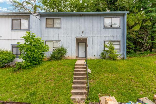 954 Pine Oak Trail, Austell, GA 30168 (MLS #6576365) :: The Heyl Group at Keller Williams