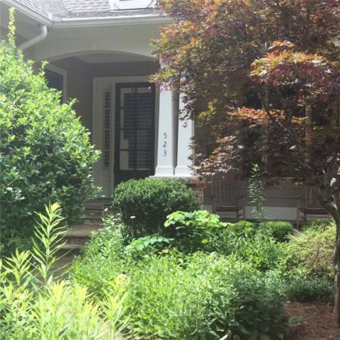 523 Birch River Road, Dahlonega, GA 30533 (MLS #6576378) :: RE/MAX Paramount Properties