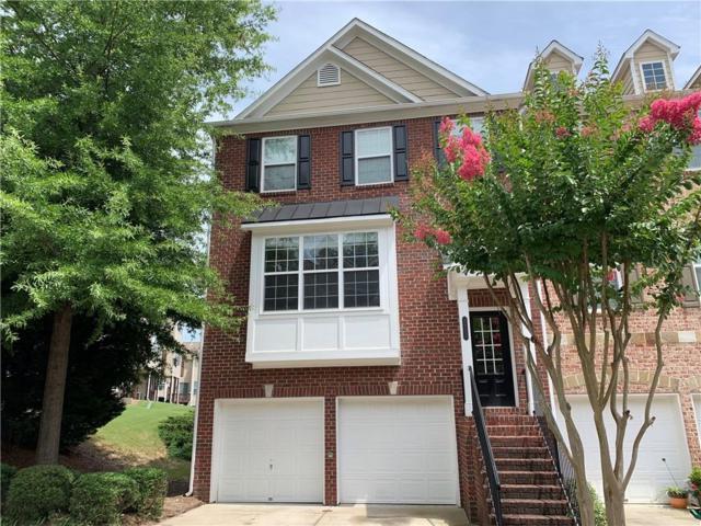 2122 Landsmere Drive SE, Mableton, GA 30126 (MLS #6576379) :: Path & Post Real Estate