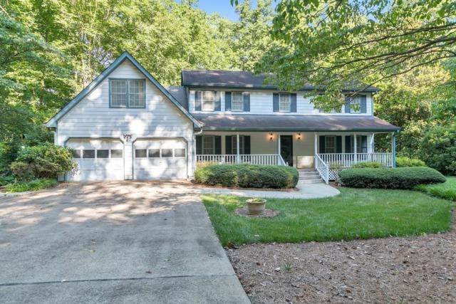 187 Carriage Trace, Marietta, GA 30068 (MLS #6576383) :: Rock River Realty
