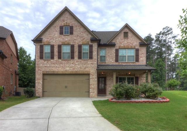 2731 Tuscany Park Drive, Lawrenceville, GA 30043 (MLS #6576386) :: Path & Post Real Estate