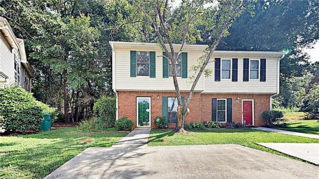1551 Springleaf Court SE, Smyrna, GA 30080 (MLS #6576392) :: Path & Post Real Estate
