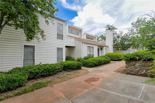653 Serramonte Drive, Marietta, GA 30068 (MLS #6576395) :: Path & Post Real Estate