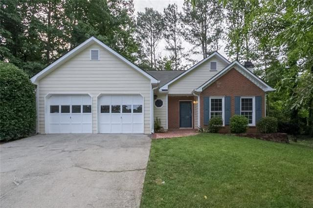 3455 Lookout Trace, Powder Springs, GA 30127 (MLS #6576413) :: North Atlanta Home Team