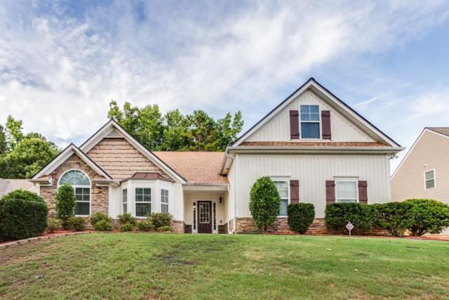 5416 Mulberry Preserve Drive, Flowery Branch, GA 30542 (MLS #6576425) :: North Atlanta Home Team