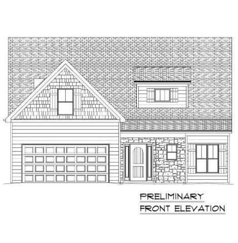 127 Aplomado Lane W, Dawsonville, GA 30534 (MLS #6576434) :: Path & Post Real Estate