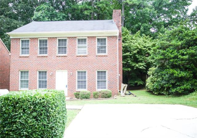 2591 Presidents Walk, Tucker, GA 30084 (MLS #6576447) :: North Atlanta Home Team