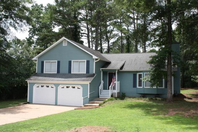 148 Village Court, Woodstock, GA 30188 (MLS #6576455) :: Path & Post Real Estate