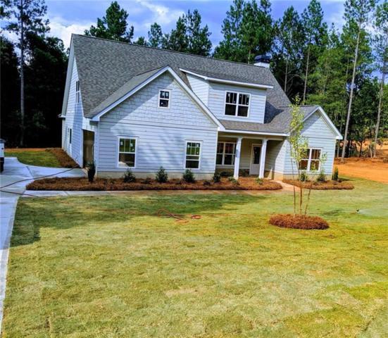2242 Carson Segars, Gillsville, GA 30543 (MLS #6576456) :: North Atlanta Home Team
